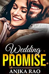 Wedding Promise: A Best Friend's Brother Romance Kindle Edition