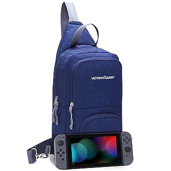 cf3a8661ec Amazon.com  Victoriatourist WANDF Switch Travel Bag
