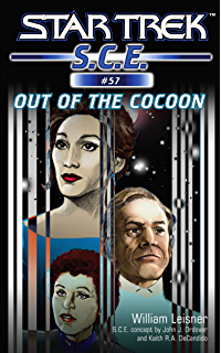 Amazon star trek remembrance of things past book one star star trek out of the cocoon star trek starfleet corps of engineers book fandeluxe Ebook collections