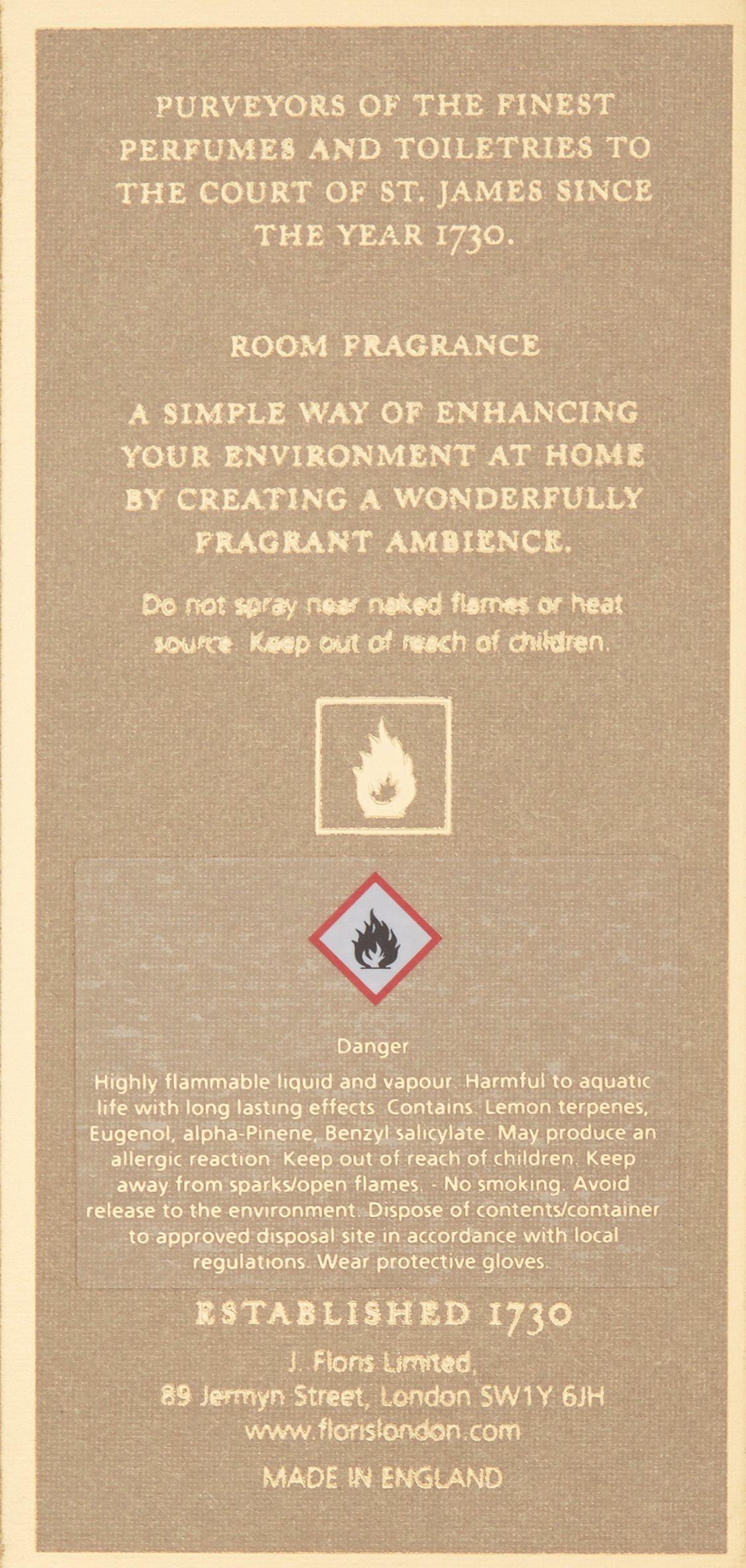 Floris London Sandalwood & Patchouli Room Fragrance, 3.4 Fl Oz by Floris London (Image #2)