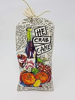 product image for Gullah Gourmet - He Crab Cake Mix - 4 OZ Bag