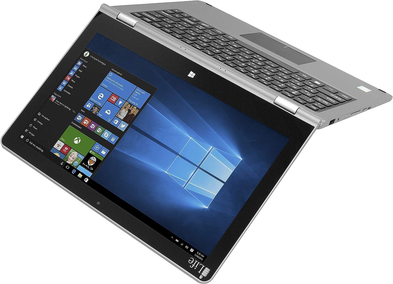 I Life Zednote 14 Laptop Intel Quad Core 1 8 Ghz 14 Inch 64gb 2gb Win 10 Ar En Keyboard Silver Amazon Co Uk Computers Accessories