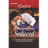 Stranded and Seduced (Boone Brothers of Texas Book 2)