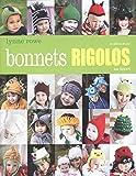 Bonnets rigolos : Une sélection de bonnets tendres et amusants à tricoter, à porter et à chouchouter