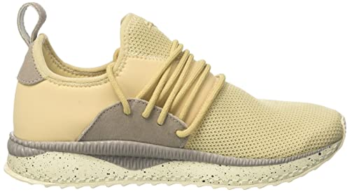 Tsugi Apex Summer, Sneakers Basses Mixte Adulte, Beige (Pebble-Rock Ridge-Whisper White), 44.5 EUPuma