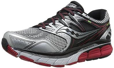 bfc0d10baef3 Saucony Men s Redeemer ISO Running Shoe