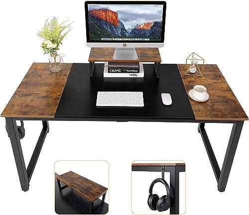 AuAg Computer Desk 55 inch