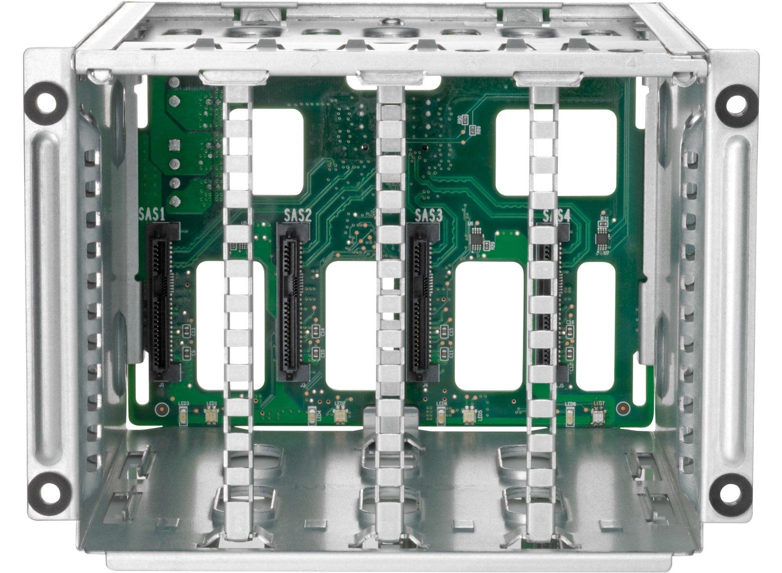 ML110 Gen9 4LFF Hot Plug Drv C