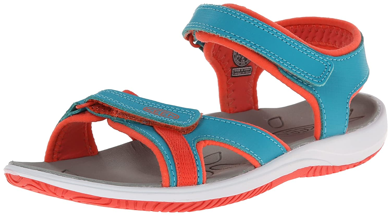 KEEN Harper Sandal (Toddler/Little Kid/Big Kid) Keen Kids Footwear Harper Youth - K