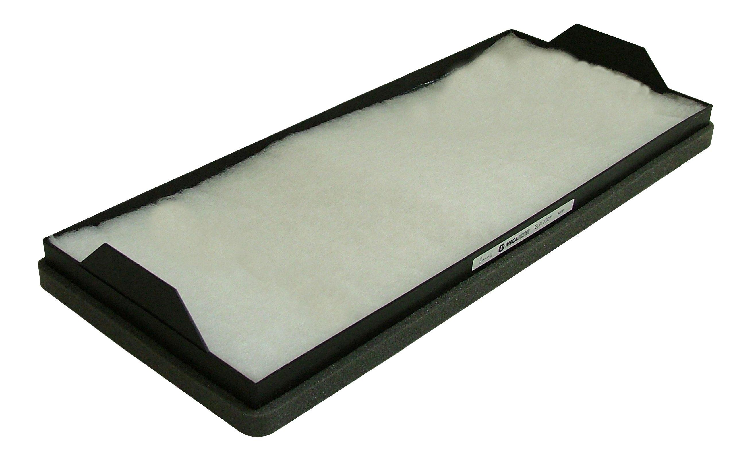 Mecafilter ELR7507 Filter, interior air