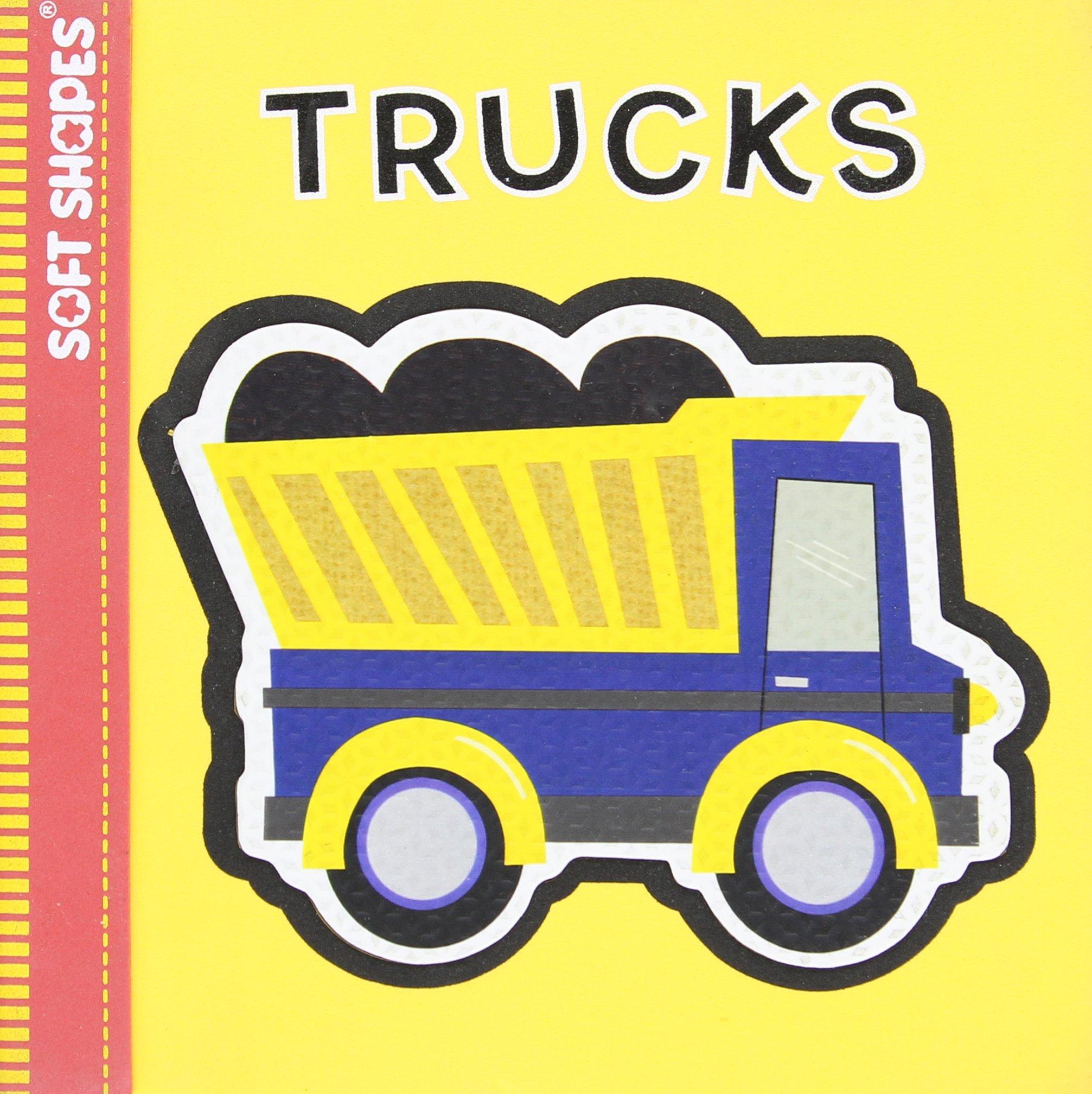 Innovative Kids Trucks
