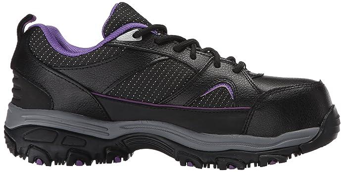 de289dafeb7 Amazon.com  Skechers for Work Women s D Lite SR Slip Resistant Work Shoe