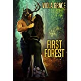 First Forest (Stand Alone Tales Book 12)