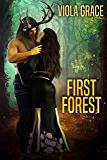 First Forest (Stand Alone Tales Book 12) (English Edition)