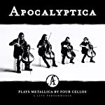 Plays Metallica By Four Cellos - A Live Performance (2lp/Dvd)