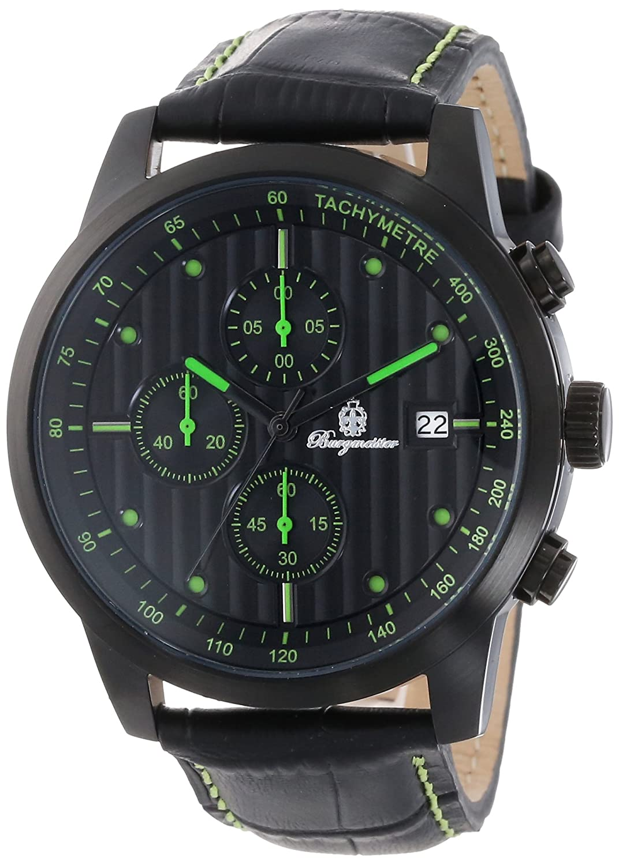 Burgmeister Armbanduhr Herren Quarzuhr Maui - BM607-620B