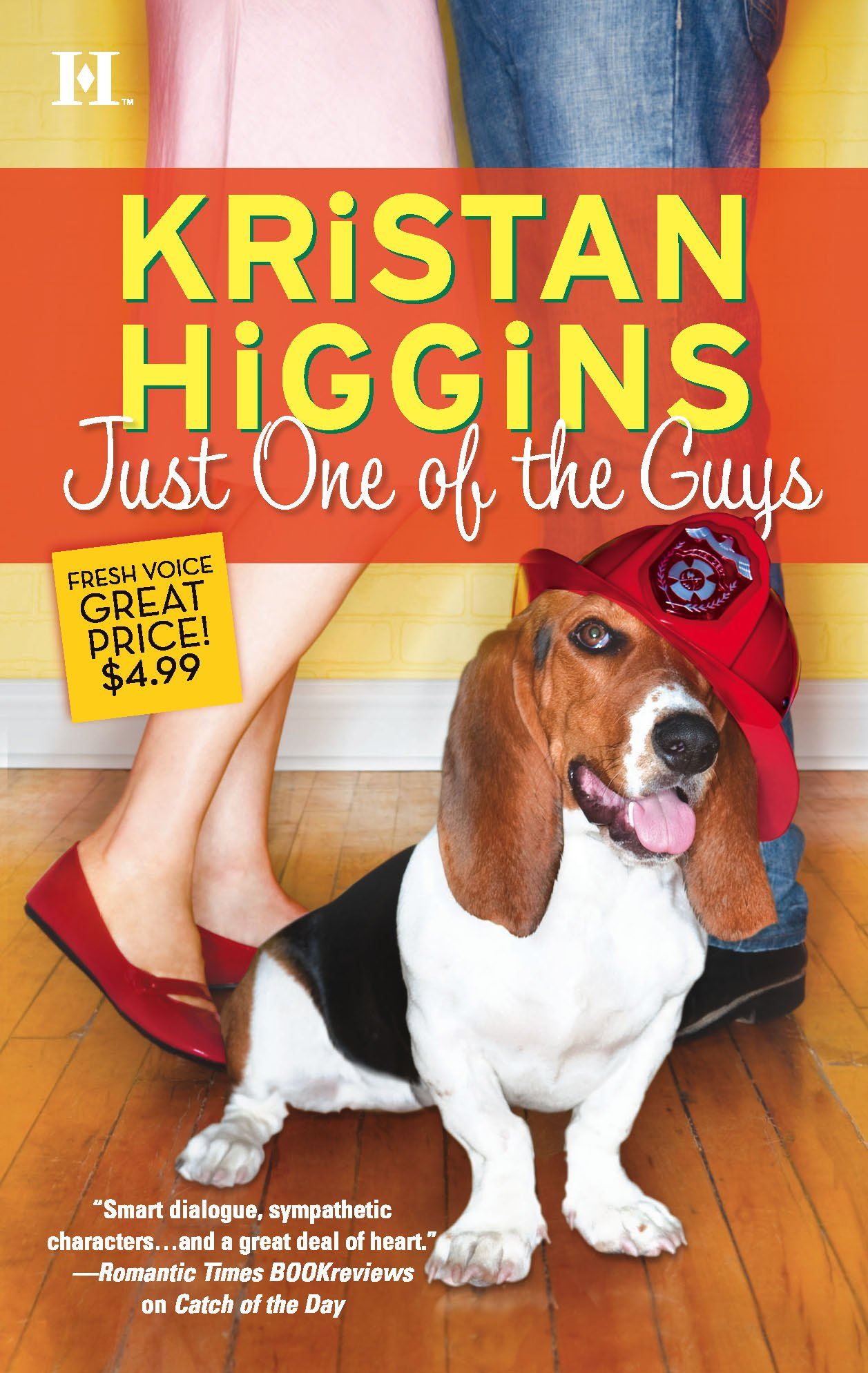 Download Just One Of The Guys PDF