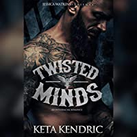 Twisted Minds: Twisted Minds Series, Book 1