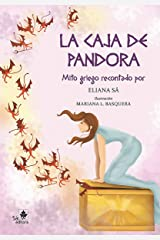 La caja de Pandora (Spanish Edition) Kindle Edition