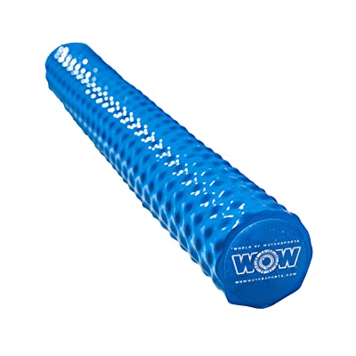 WOW Sports 17-2060B WOW Sports Foam Pool Noodle Blue : Sports & Outdoors