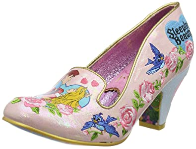 TRAINERS LILAC//PINK YOU ARE MAGICAL IRREGULAR CHOICE