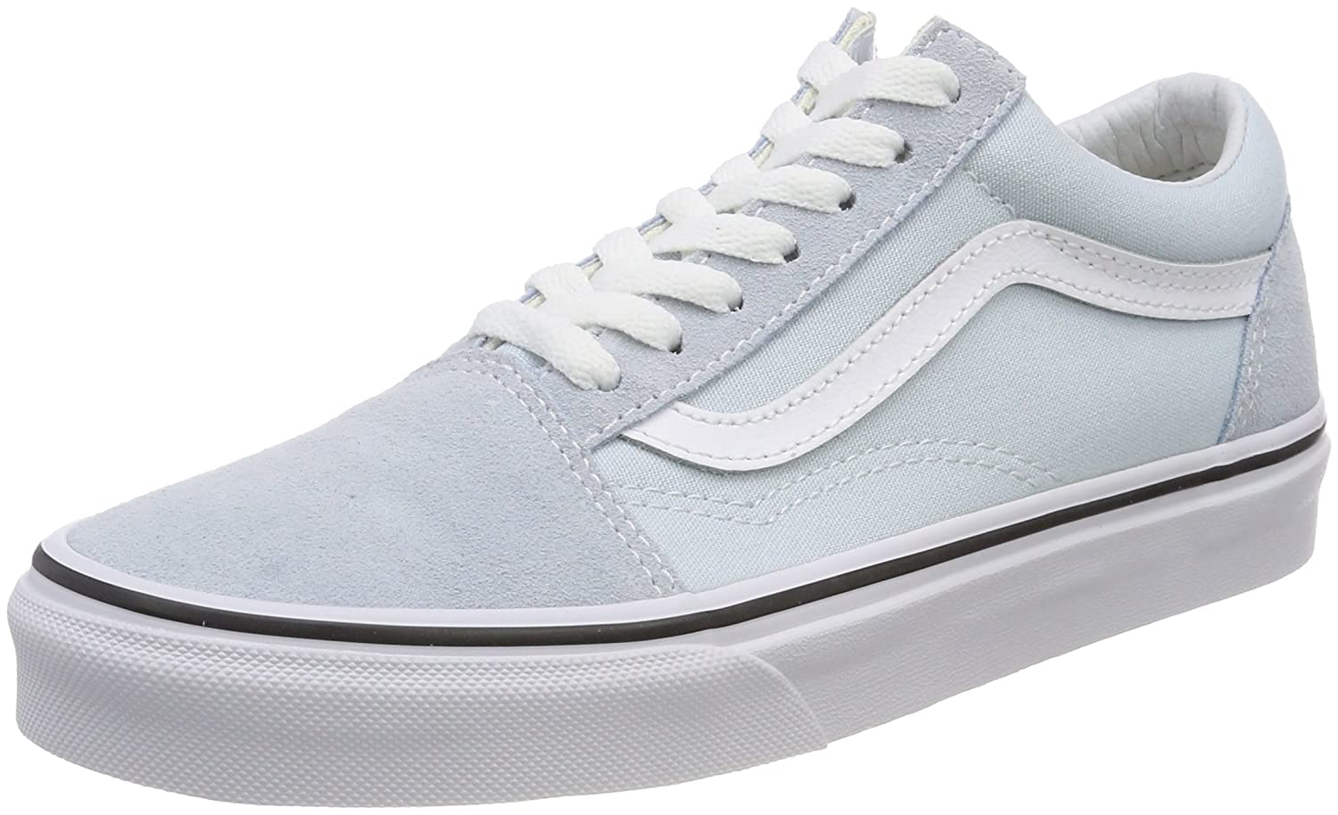 Vans レディース B074HHNBRY 5.5 Women / 4 Men M US|Baby Blue 7227 Baby Blue 7227 5.5 Women / 4 Men M US