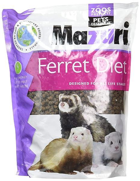 Terrific Mazuri Ferret Diet 5 Lb Bag Machost Co Dining Chair Design Ideas Machostcouk