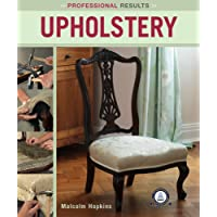 Upholstery (New Holland Professional) (Professional Results)