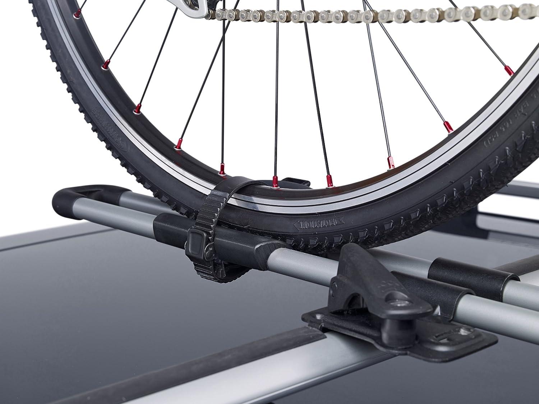 Thule 532002 532 Bicycle Carrier Freeride Silver