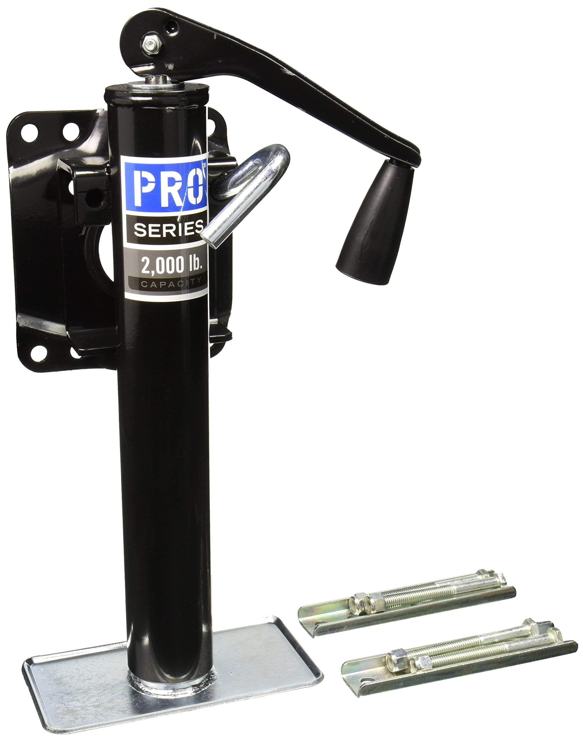 Pro Series 1400300303 Bolt-On Topwind Jack