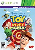 Toy Story Mania for Xbox 360 Kinect