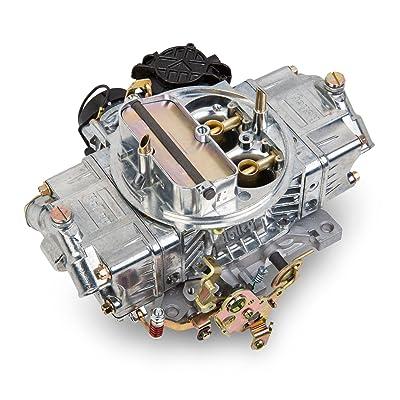Holley 4150 770Cfm V-Sec/Ec S-Avenger: Automotive