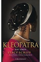 Kleopatra: Ein Leben (German Edition) Kindle Edition
