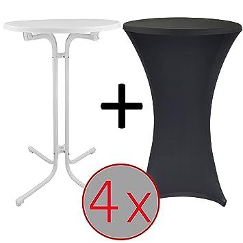 proheim Set de table Bistrot avec stretch assorti Housse/étui de ...
