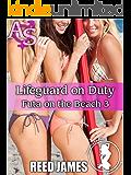 Lifeguard on Duty (Futa on the Beach 3)