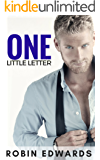 One Little Letter