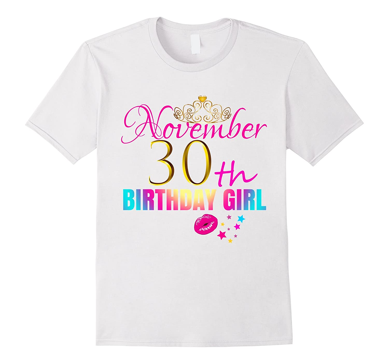 30th Birthday Party T Shirt Ideas