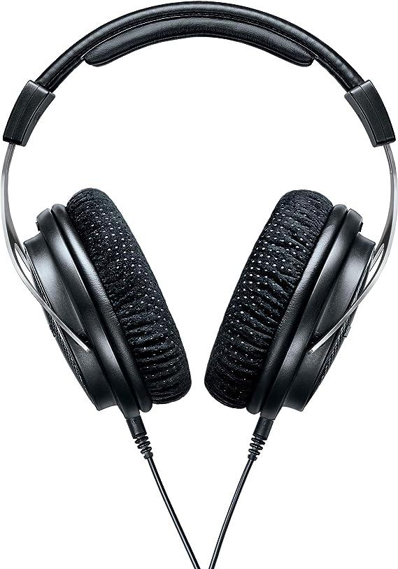 Shure Srh1540 Geschlossener Kopfhörer Elektronik