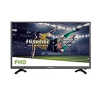 Amazon.com deals on Hisense 40H3080E 40-Inch 1080p LED TV