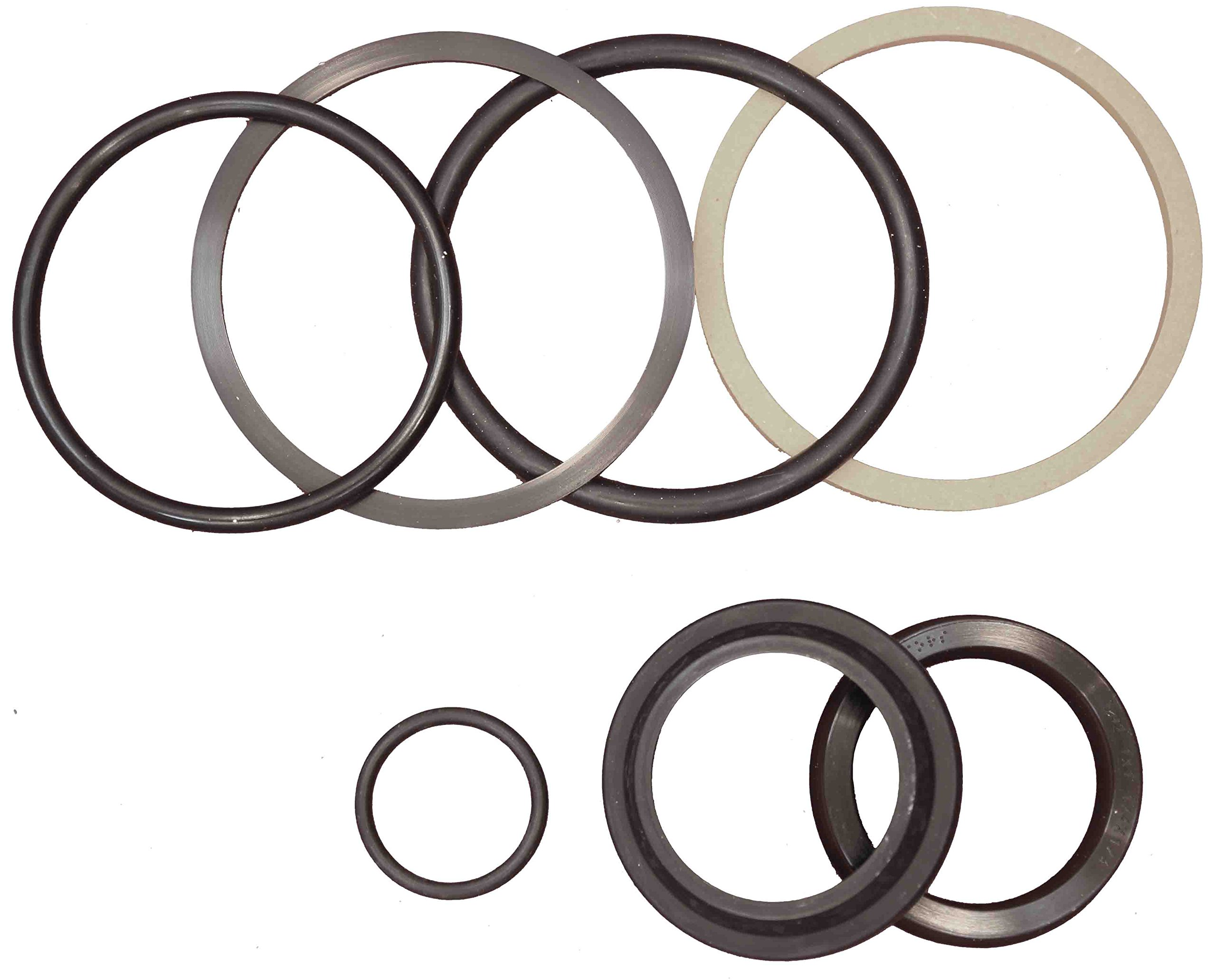 CASE D61006 HYDRAULIC CYLINDER SEAL KIT