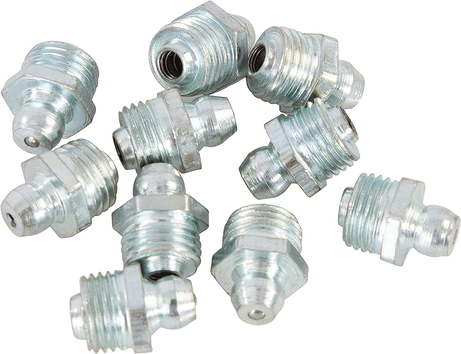 10 mm compression elbows pack of ten