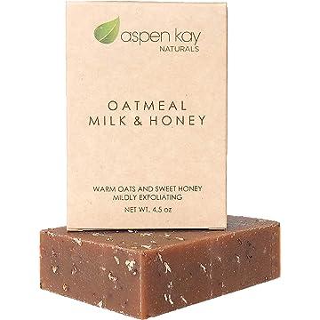 top best Aspen Kay Oatmeal