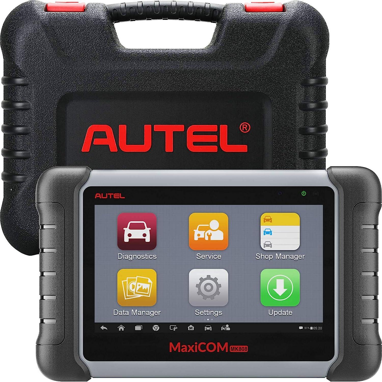 Autel mk808 review