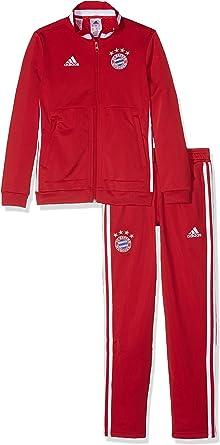 adidas Kinder Fc Bayern München Polyesteranzug