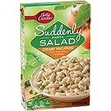 Betty Crocker Suddenly Salad Creamy Macaroni Pasta Salad 6.5 oz Box