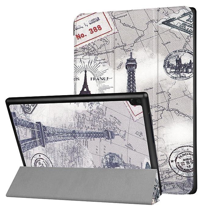 64 opinioni per IVSO Lenovo Tab 4 10 Cover Custodia-