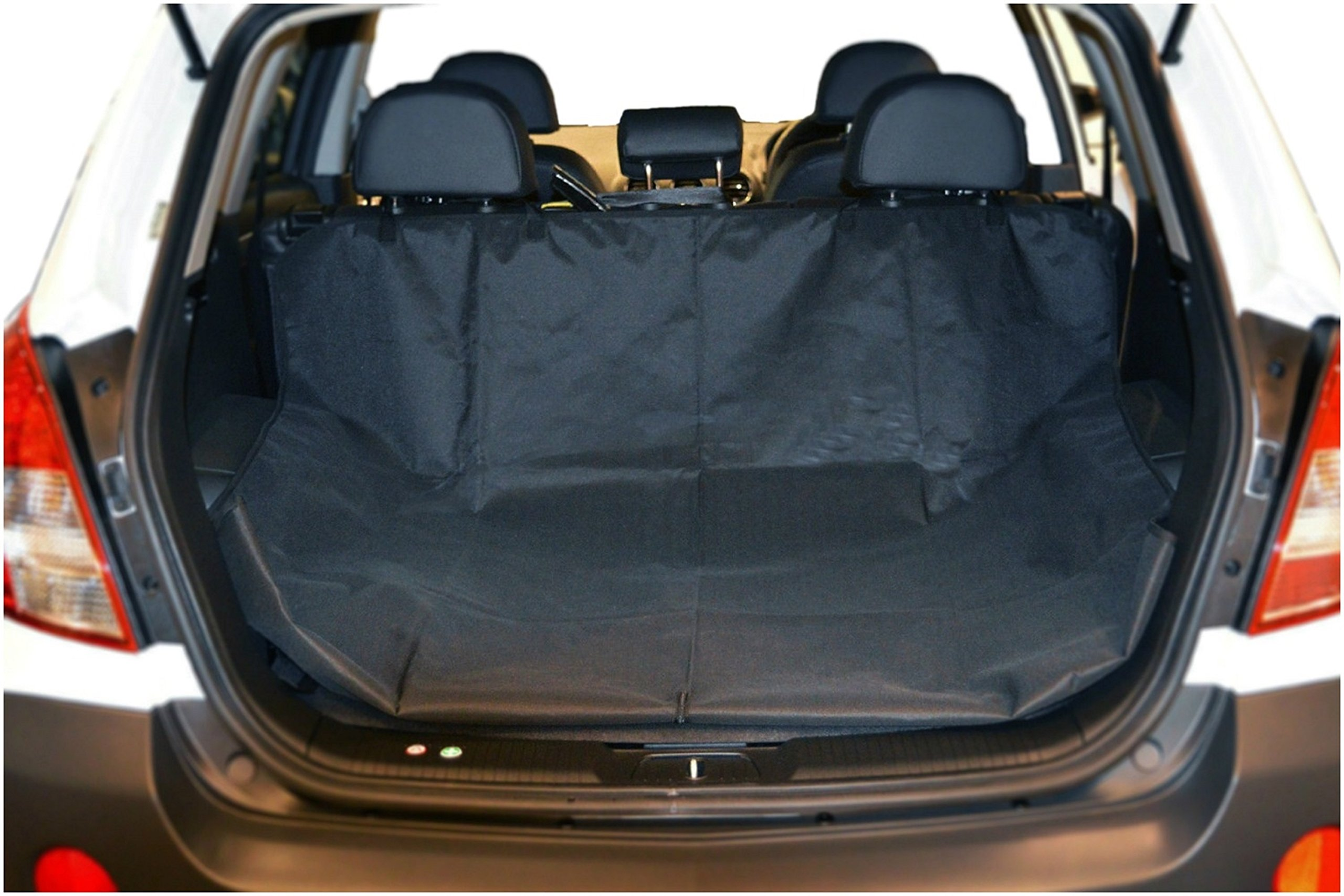 Dog Car Seat Covers | Waterproof Cargo Liner Cover For Suv | Cargo Trunk Line