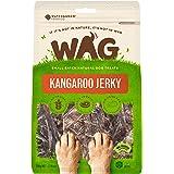 WAG Kangaroo Jerky Dog Treat, 200g