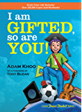 I Am Gifted, So Are You!
