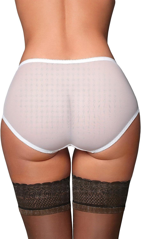 Full White Panties Photos